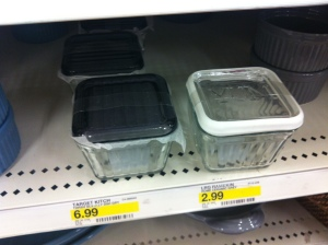 Why you make me so mad, Target?